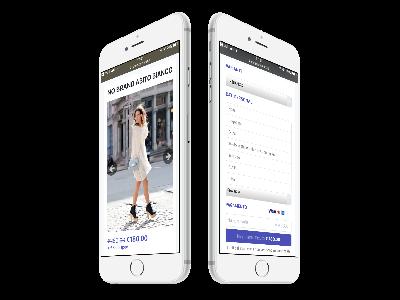 pagine di vendita online